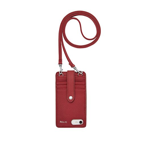 Relic Harlow Hands-Free Crossbody Phone Case
