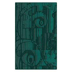 Brumlow Mills Bristol Geometric Printed Rug