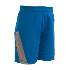 Toddler Boy Under Armour Reversible Athletic Shorts