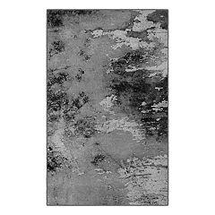 Brumlow Mills Aiken Contemporary Printed Rug