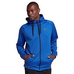 Men's Nike Therma Full-Zip Hoodie