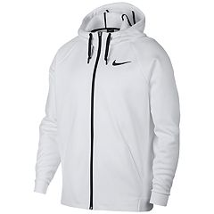 Men's Nike Therma Full-Zip Hoodie