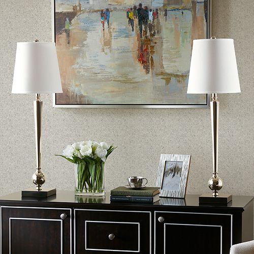 Madison Park Signature Luxor Table Lamp