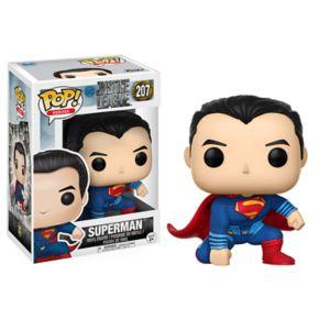 Funko POP! Movies DC Justice League Collectors Set: Batman, Aquaman, Cyborg, The Flash, Wonder Woman & Superman
