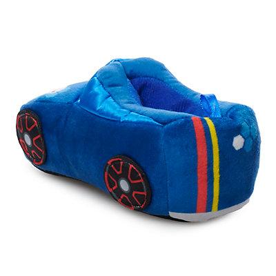 Hot Wheels Toddler Boys' Slippers