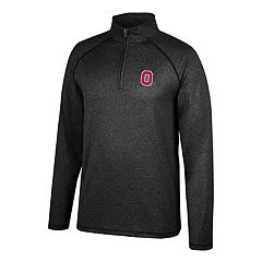 Men's Ohio State Buckeyes Lux Pullover
