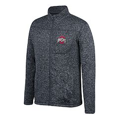 Men's Ohio State Buckeyes Pioneer Jacket