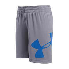 Toddler Boy Under Armour Zoom Striker Athletic Shorts