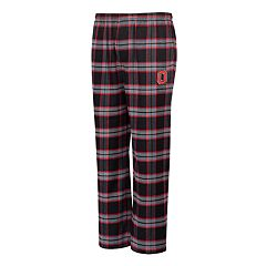 Men's Ohio State Buckeyes Dreamer Lounge Pants