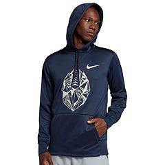 Men's Nike Footbal Therma Hoodie