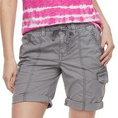 Women's SONOMA Goods for Life™ Ultra Breathable Bermuda Shorts