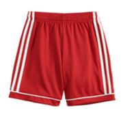Boys 8-20 adidas Squadra17 Shorts