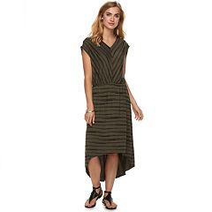 Women's Apt. 9® High-Low Maxi Dress
