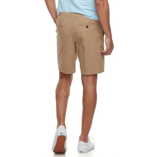 Men's Urban Pipeline® Pull-On Baja Shorts