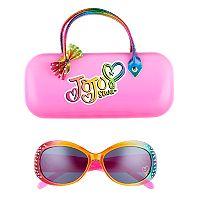 Girls 4-16 JoJo Siwa Sunglasses & Case Set