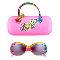 Girls 4-16 JoJo Siwa Sunglasses & Case Set