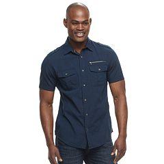 Men's Rock & Republic® Button-Down Shirt