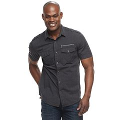 Men's Rock & Republic® Button-Down Shirt