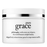 philosophy pure grace Whipped Body Crème