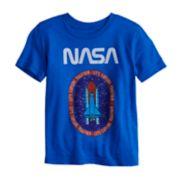 Toddler Boy Jumping Beans® NASA Graphic Tee