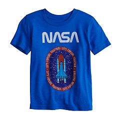 Toddler Boy Jumping Beans® NASA Graphic Tee