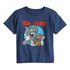Toddler Boy Jumping Beans® Tom and Jerry Best Buds Graphic Tee