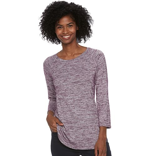 16989c9850810 Women's SONOMA Goods for Life™ Supersoft Crewneck Tee
