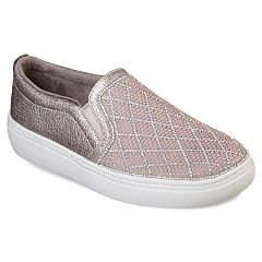 Skechers Street Goldie Diamond Darling Women's Sneakers