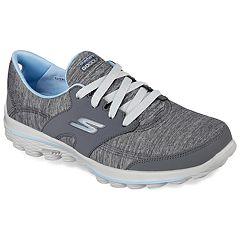 Skechers GOwalk 2 Golf Backswing Women's Shoes