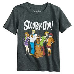 Toddler Boy Jumping Beans® Scooby-Doo Graphic Tee