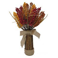 SONOMA Goods for Life™ Artificial Tri-Color Lavender Table Decor