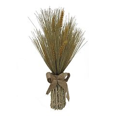 SONOMA Goods for Life™ Artificial Wheat Stack Decor