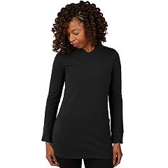 Women's Soybu Dwell 2-pocket Long Sleeve Tunic