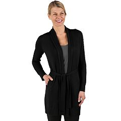Women's Soybu Wander Belted Cardigan