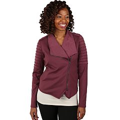 Women's Soybu Muse Moto Jacket
