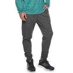 Men's Tek Gear® Tapered-Leg Soccer Pants
