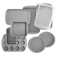 Food Network™ 10-piece Nonstick Essential Bakeware Set