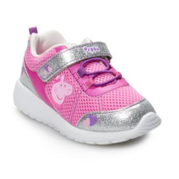 Peppa Pig Toddler Girls' Sneakers