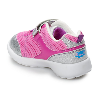 Peppa Pig Toddler Girls' Sneakers