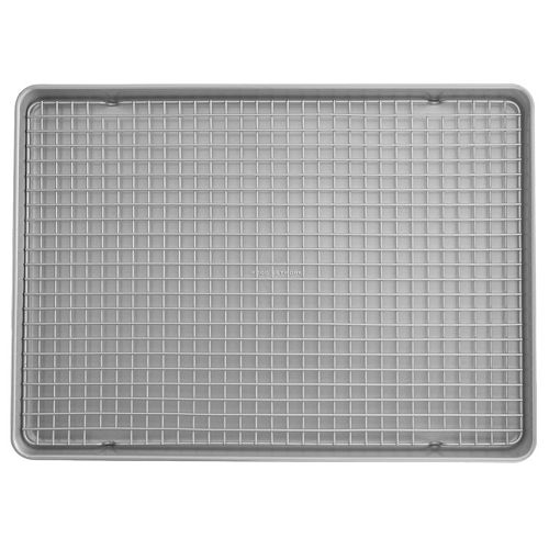 Food Network™ Mega Cookie Sheet with Cooling Rack