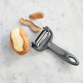Food Network? 3-in-1 Rotating Head Peeler