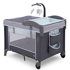 Delta Children LX Deluxe Playard