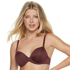 Women's Maidenform One Fabulous Fit 2.0 Underwire T-Shirt Bra DM7543