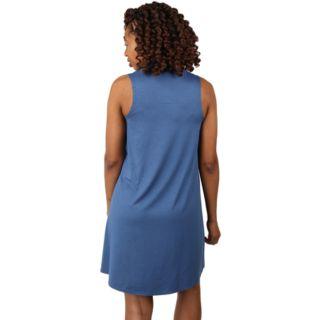 Women's Soybu Frolic Mock Neck Dress