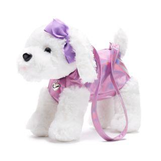 Girls Capelli Cockapoo Puppy Dog Purse