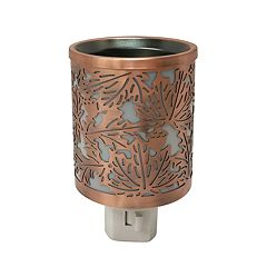 SONOMA Goods for Life™ Leaves Outlet Wax Melt Warmer