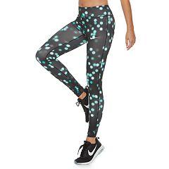 Women's Nike Essential Mid-Rise Running Leggings