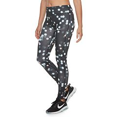 Women's Nike Essential Mid-Rise Running Leggings