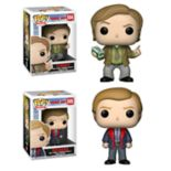 Funko POP! Movies Tommy Boy Collectors Set: Richard & Tommy
