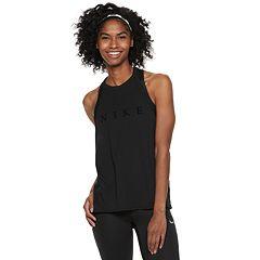 Women's Nike Dry Graphic Training Tank